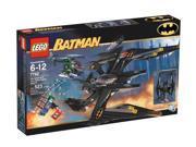 LEGO Batman - The Batwing: The Joker's Aerial Assault 9SIV16A6771249