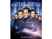 Star Trek: Enterprise - Complete Second Season [Blu-ray] 9SIA17P37T7689