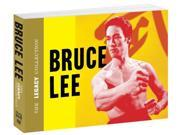Bruce Lee Legacy Collection (4 BluRay/ 7 DVD) [Blu-ray] 9SIV0UN5W99338