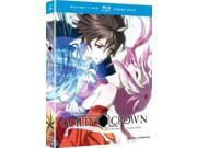 Guilty Crown: Complete Series, Part 1 (Blu-ray/DVD Combo) 9SIAA763US6304