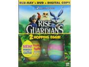 Rise of the Guardians - Limited Edition Easter Gift Pack (Blu-ray / DVD / Digital Copy + 2 Hopping Toy Eggs) 9SIAA763UT1353