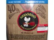 Woodstock 3 Days of Peace & Music 9SIA17P3ET0708