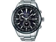 Seiko SAST021G Astron GPS Solar Mens Watch