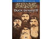 Duck Dynasty: Seasons 1-3 Collectors Set [Blu-ray] 9SIA17P3ES8368