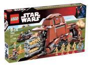 LEGO Trade Federation MTT