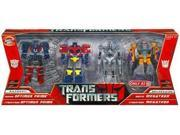 Transformers Movie: Legends Class 4 Pack 9SIV16A6736249