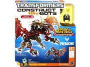 Construct-A-Bots Predacons Rising Predaking Buildable Action Figure-Transformers 9SIV1976T49573