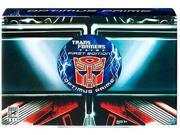 Transformers Prime SDCC 2011 San DIego ComicCon Exclusive Action FIgure Optimus Prime 9SIA17P5TH3551