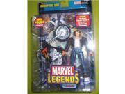 Marvel Legends: Legendary Riders Series: Logan Action Figure 9SIV1976SP9033