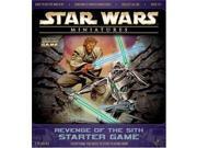 Star Wars Miniatures Revenge of the Sith Starter Game 9SIA6SV34K6620