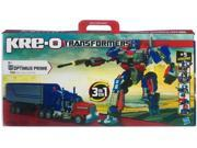 Hasbro KRE O Transformers Optimus Prime 9SIAD245E16478