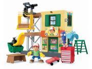 Fisher-Price Disney's Handy Manny's Workshop 9SIV16A6721150
