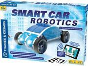 Thames and Kosmos Smart Car Robotics Kit