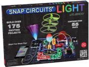 Elenco Snap Circuits Lights Physics Kit