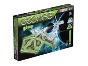 Geomag Space Glow in The Dark Set (76 Pieces)
