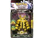 Pokemon Diamond & Pearl Series 1 Deluxe Electronic Action Figure Electivire 9SIA17P6596078