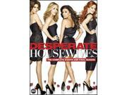 Image of Desperate Housewives: The Complete Eighth and Final Season