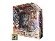 Transformers Universe 2009 SDCC San Diego Comic-Con Exclusive 25th Anniversary Figure Soundwave 9SIV16A66V6466