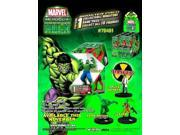 Marvel HeroClix The Incredible Hulk Counter Top Display of 24 Random Figures 9SIAD2459Z2841