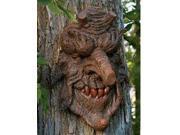 Poison Oak: Greenman Tree Sculpture