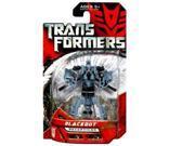 Transformers Movie Legends Mini Blackout Figure 9SIAD2459Y4885