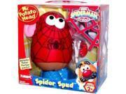 Mr. Potato Head Spider Man Spider Spud 9SIA17P6CB5739