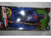 Cobra Commander GI Joe vs. Cobra 12 Inch Action Figure 9SIAD245E11712