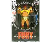 WWE Platinum Series 1 Unmatched Fury Hulk Hogan Figure 9SIA17P5TG8635