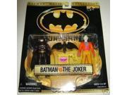 Batman Movie Collection Batman vs. Joker 9SIV1976SN2831