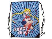 Sailor Moon Drawstring Bag
