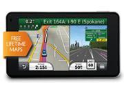 """Garmin 010-00009-20 Nuvi 3450LM 4.3"""" GPS with Lifetime Map Updates"""