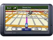 Garmin nuvi 465T 4.3 Inch GPS with Lifetime Traffic Updates