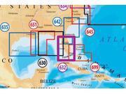 Navionics MSD/632PP(Lowrance) Nautical Charts