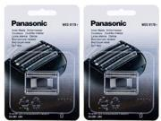 Panasonic WES9170P Shaver Replacement Inner Blade For ESLV90 / ESLV81K / ESLV61A (2 Pack)