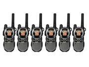 Motorola MT352TPR (6-Pack) Walkie Talkie