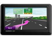 Garmin nuvi 1490T 5 Inch GPS with Lifetime Traffic Updates