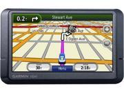 Garmin nuvi 465LMT 4.3 inch GPS with Lifetime Maps and Traffic Updates