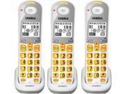 Uniden DCX309-3 DECT 6.0 Amplified Handset