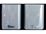 iHome IH-iDM15M Portable MP3 Player Speaker System