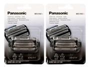 Panasonic WES9167PC Replacement Outer Foil For  Men's Shaver Models ES-RF41 And ES-RF31S 2 Pack
