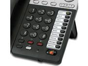 80-9098-00  Syn248 Basic Deskset with DECT 6.0 with Speakerphone