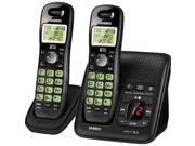 Uniden D1483-2B 2 Handset Cordless Phone