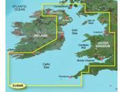 Garmin HEU004R - Irish Sea