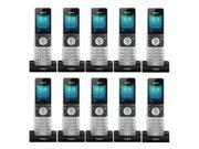 Yealink W56H 10 Pack IP DECT Add on Phone