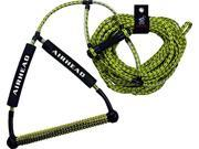 Airhead Wakeboard Rope w/ Phat Grip   Airhead Wakeboard Rope with Phat Grip 9SIA19P56Y0679