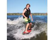 Airhead Pfish Wakesurf Board Skim Style Wakesurf Board