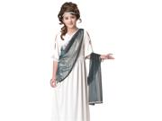 Girls Roman Princess Kids Halloween Costume