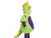 Toddler Dragon Costume by Underwraps Costumes 25977