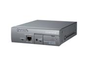 Panasonic - WJ-GXE500 - Panasonic i-Pro WJ-GXE500 Video Server/Encoder - Network (RJ-45) - 30 fps - PAL