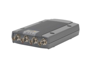 Axis Communications P7214 Video Encoder Functions: Video Encoding, Video Streaming